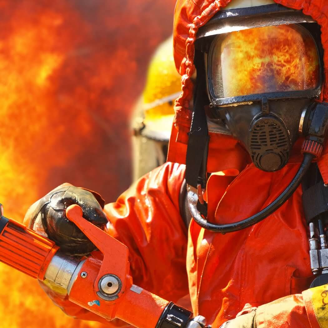 Обучение по пожарной безопасности в Киеве